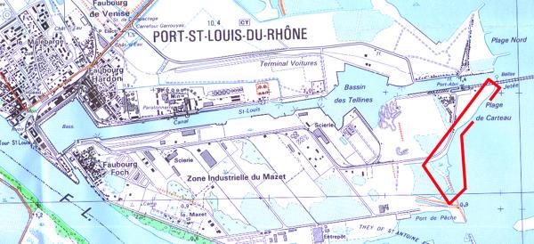 Visite des oliennes de port saint louis at - Office du tourisme port saint louis du rhone ...